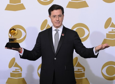 52nd Annual Grammy Awards - Press Room - Los Angeles