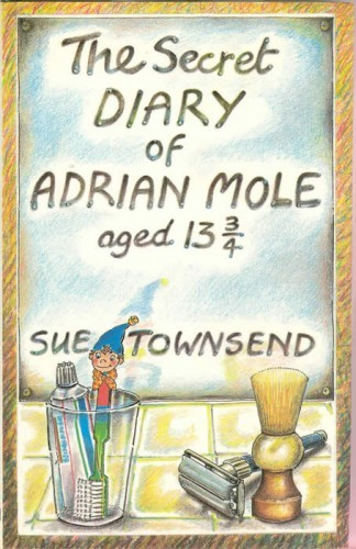 33 ways Adrian Mole looked at life · The Daily Edge