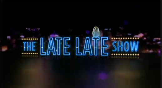 The_Late_Late_Show