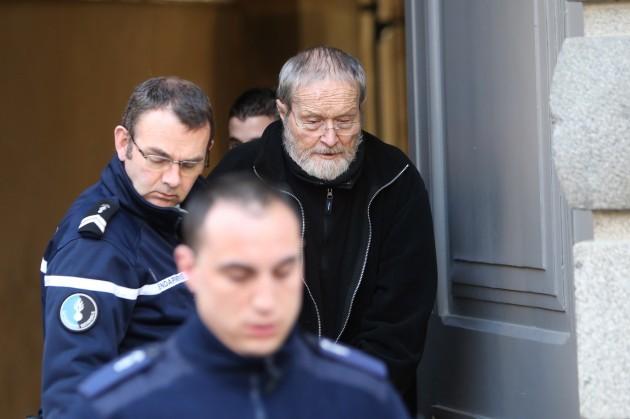 France Trial