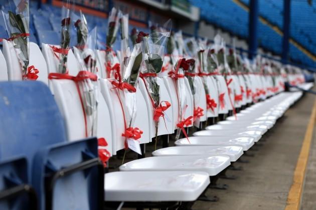 Soccer - Sky Bet Championship - Sheffield Wednesday v Blackburn Rovers - Hillsborough