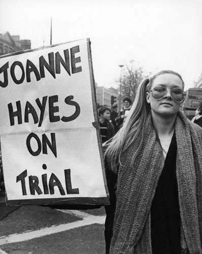 Joanna Hayes Kerry Babies Tribunals