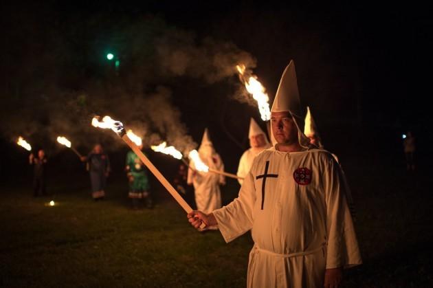 Kkk Halloween Costume Amazon.The Ku Klux Klan In Modern Day America Thejournal Ie