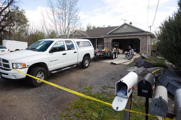 Seven Dead Babies Arrest
