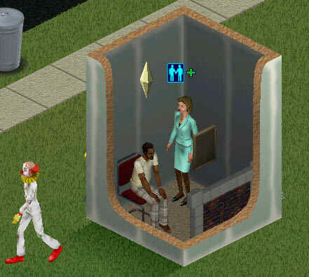 23 signs you have suffered with an addiction to The Sims