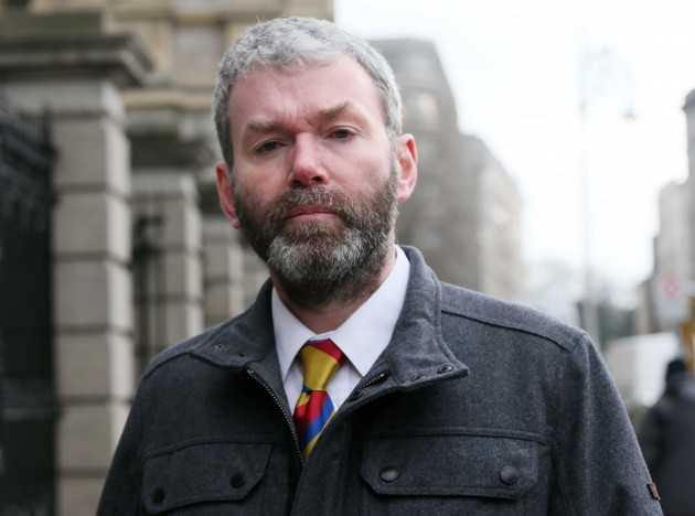 File Photo ONE of the whistleblowers in the Garda penalty points controversy has lost his High Court claim that he should not have been subject to disciplinary proceedings arising from his attendance, while off-duty, at district court proceedings in Cavan