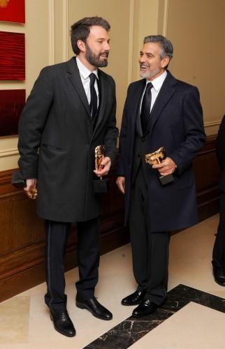 BAFTA Film Awards 2013 - Afterparty