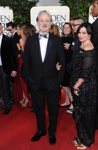 70th Annual Golden Globe Awards - Arrivals - Los Angeles