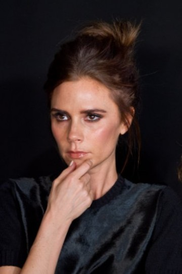 International Woolmark Prize - London Fashion Week 2013