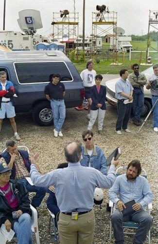 Waco Branch Davidians