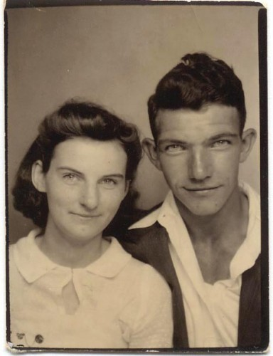 Kenneth Felumlee, Helen Felumlee