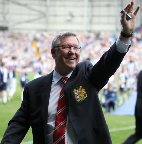 Soccer - Manchester United Manager Contenders