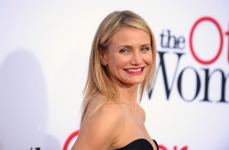 The Other Woman Premiere - Los Angeles