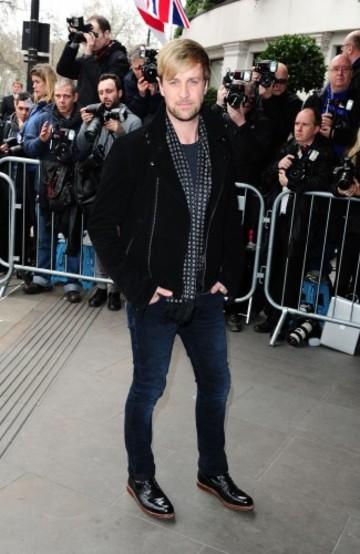 TRIC Awards - London