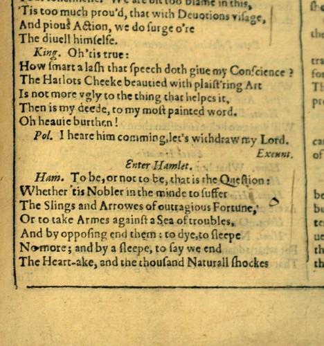 ARTS Shakespeare