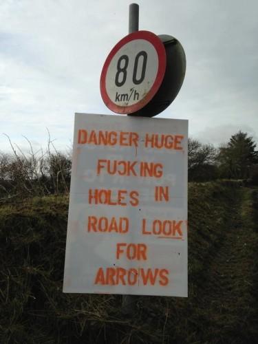 Only in Ireland... - Imgur