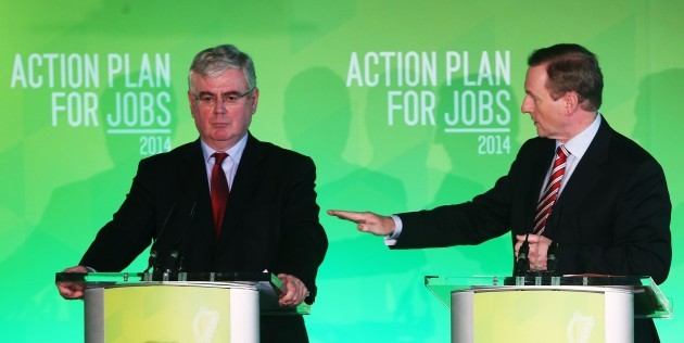 2014 Action Plan for Jobs