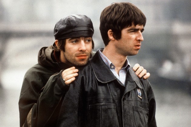 Music - Oasis Feature - France