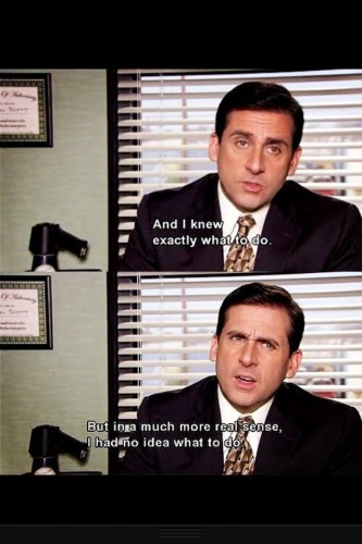 The Office sums up my life all too often. - Imgur