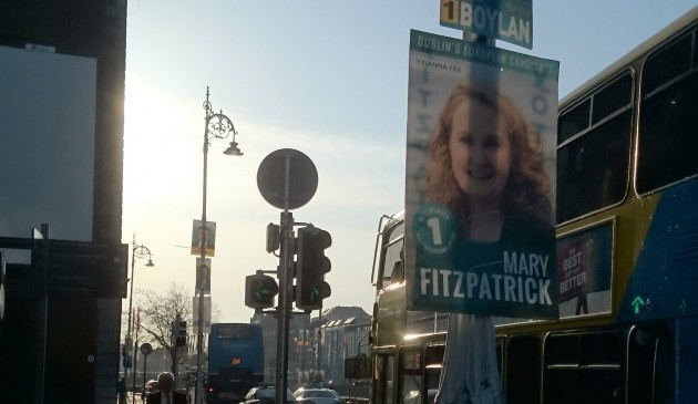 mary fitz