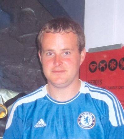 Eoin O'Connor