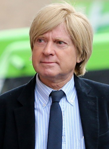 Fabricant sacked