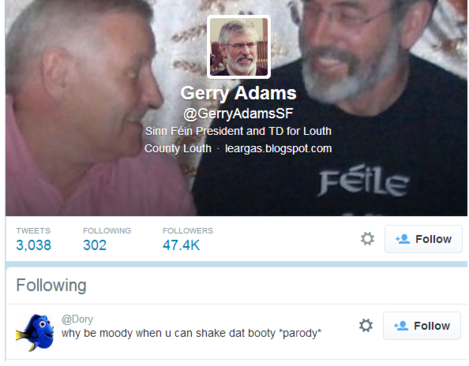 gerryfollowing