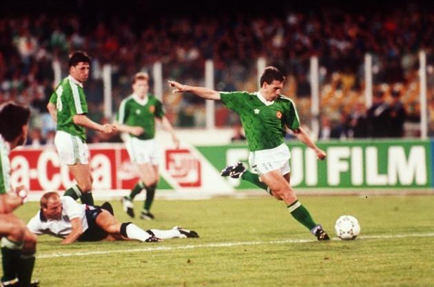 Kevin Sheedy 1990