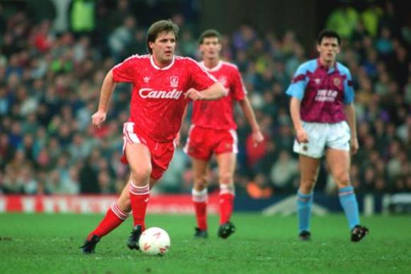 9ab018489292d9 Where are they now? Liverpool's 1990 title-winning team · The42