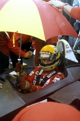 Formula One Motor Racing - British Grand Prix - Silverstone