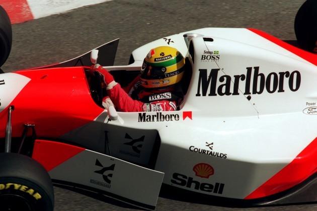 Formula One - Monaco Grand Prix