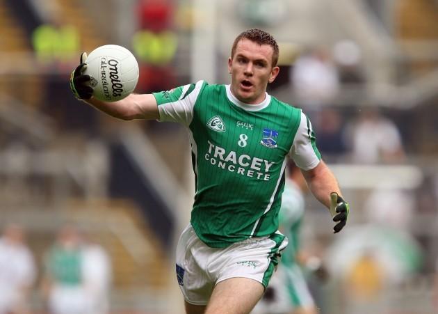 Martin McGrath