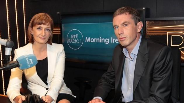Morning Ireland