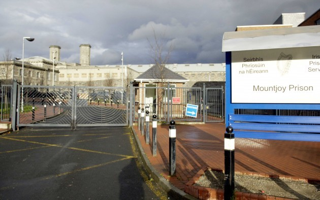 File Pics The Director of the Prison Service Michael Donnellan has said that the practice of slopping out will be eliminated from Mountjoy Prison by September of this year.