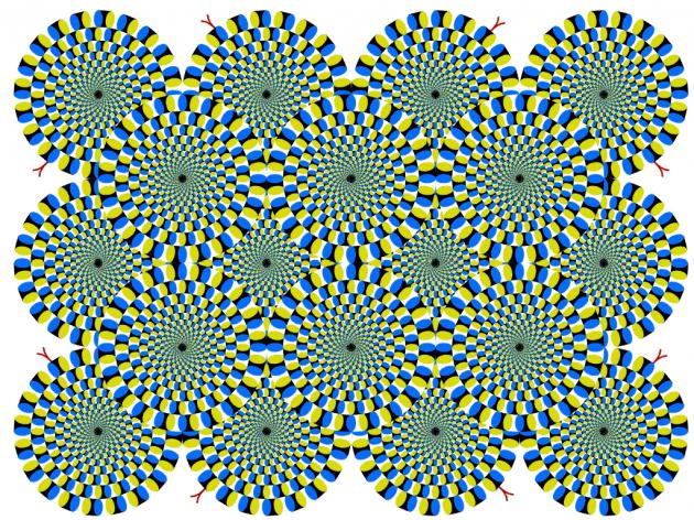 optical-illusion-wheels-circles-rotating