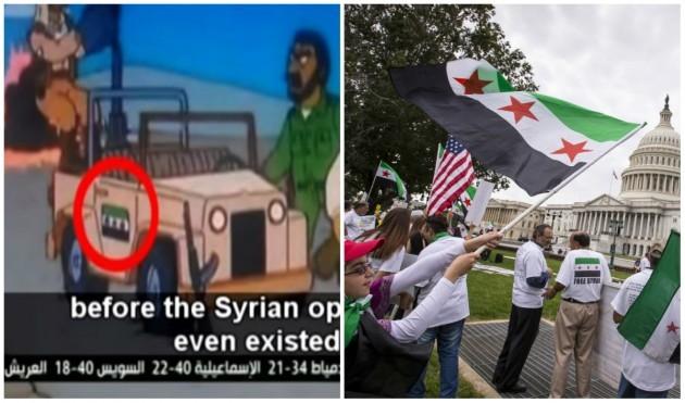 syrianflag