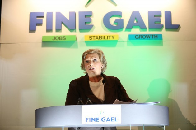 Fine Gaels Elections Campaigns