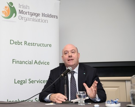 Allied irish banks helping with Mortgages Crisis