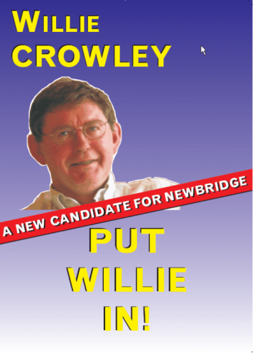 19 election posters that prove irish politicians are the best in the