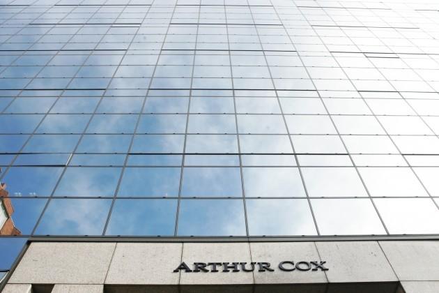 Arthur Cox Solicitors