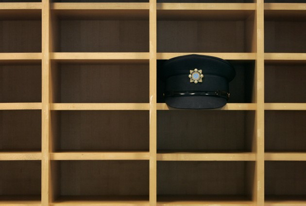Lonely Garda Caps