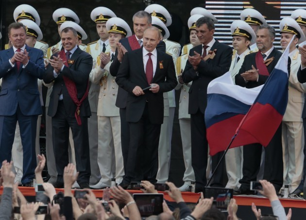 Crimea Victory Day