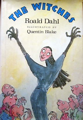 14 Memories From Roald Dahl Books That Will Always Be With You
