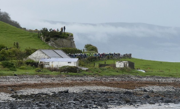 Britain Northern Ireland Giro d' Italia