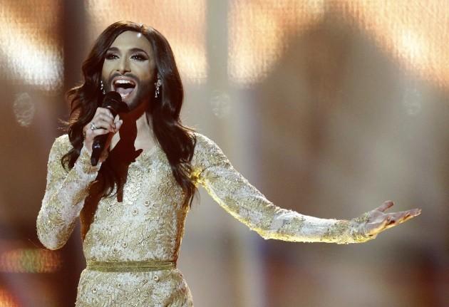 Denmark Eurovision Song Contest
