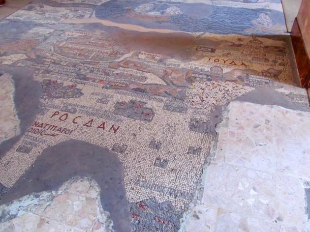 Travel Trip 5 Free Things Jordan