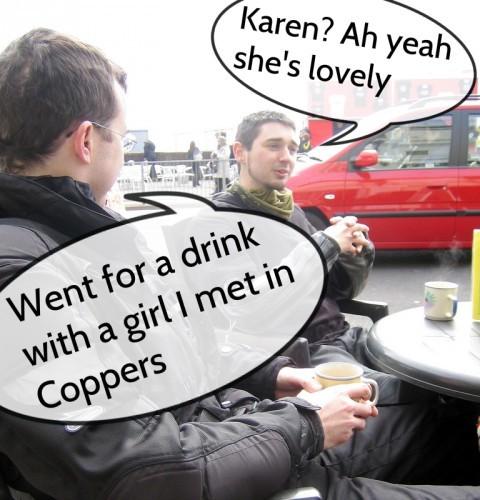 dating en irsk person homofil sukker dating UK