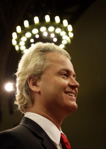 NETHERLANDS BUDGET