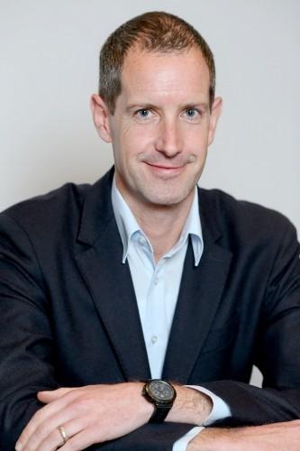Adrian Lynch - Channel Controller