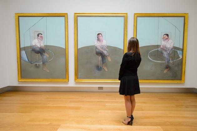 Christie's New York art sale